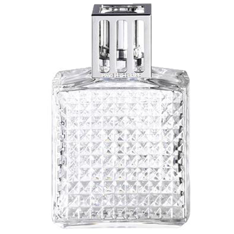 Diamant Clear Lampe