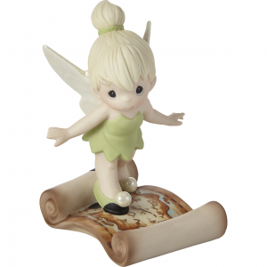Faith Trust And Pixie Dust Figurine