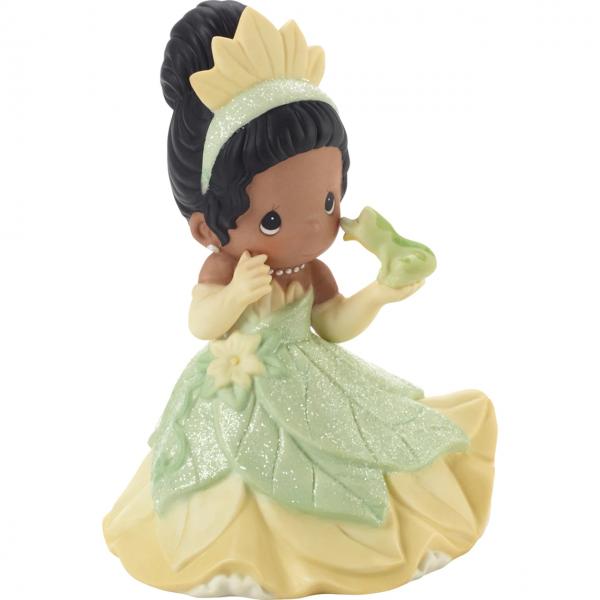 You Make My Heart Leap Tiana Figurine