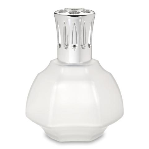 Haussmann Lampe - Frosted White