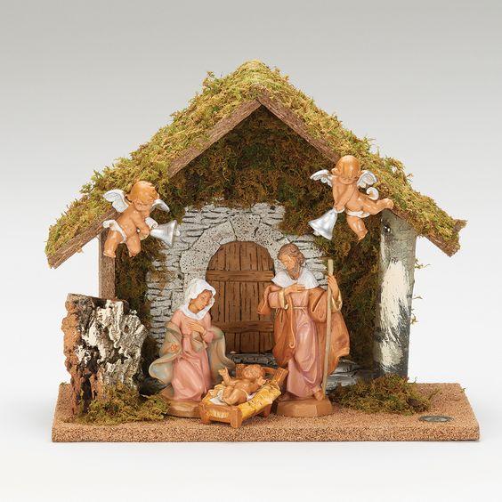 Nativity - 3