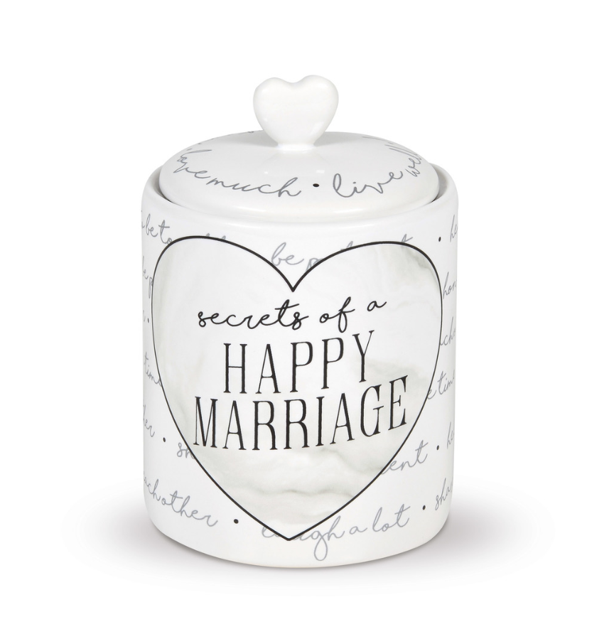 Happy Marriage, Jar