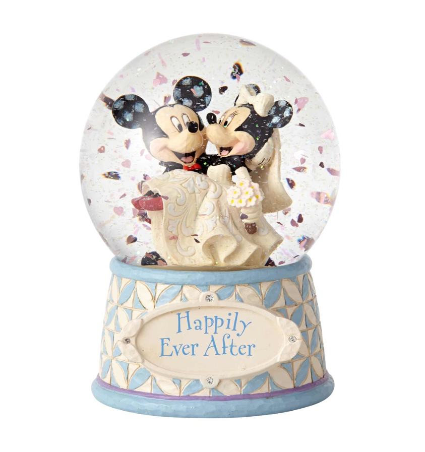 Mickey & Minnie - Happily Ever After
